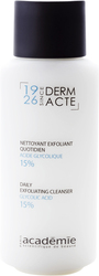 Daily Exfoliating Cleanser Glycolic acid 15%