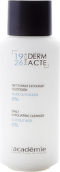 Daily Exfoliating Cleanser Glycolic Acid 6%