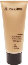Multi-effect Tinted Cream GOLDEN 04