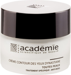 Eye Contour Cream Dynastiane - New fragrance