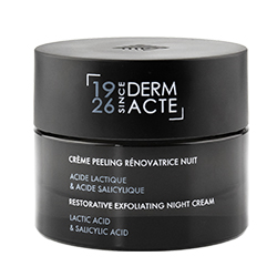 Restorative Exfoliating Night Cream
