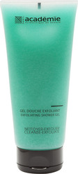 Gel Douche Exfoliant
