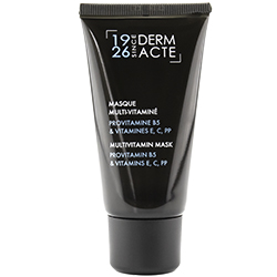 Masque Multi-Vitaminé